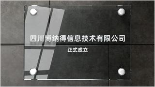 四川博纳得信息技术有限公司